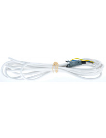 Somfy 9001648 - Cable blanc...