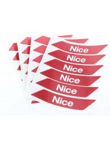Nice WA10 - Bandes de...