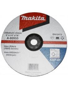 Makita A-80955 - Disque a...