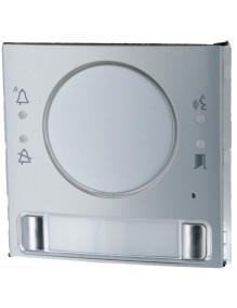 Façade interphone audio MTM 2 boutons Came 60020070