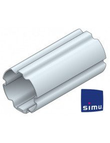 Bagues ZF64 moteur Simu T5 - Dmi5