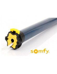 Somfy 1043036 - Moteur Somfy LT50 Gemini 25/17