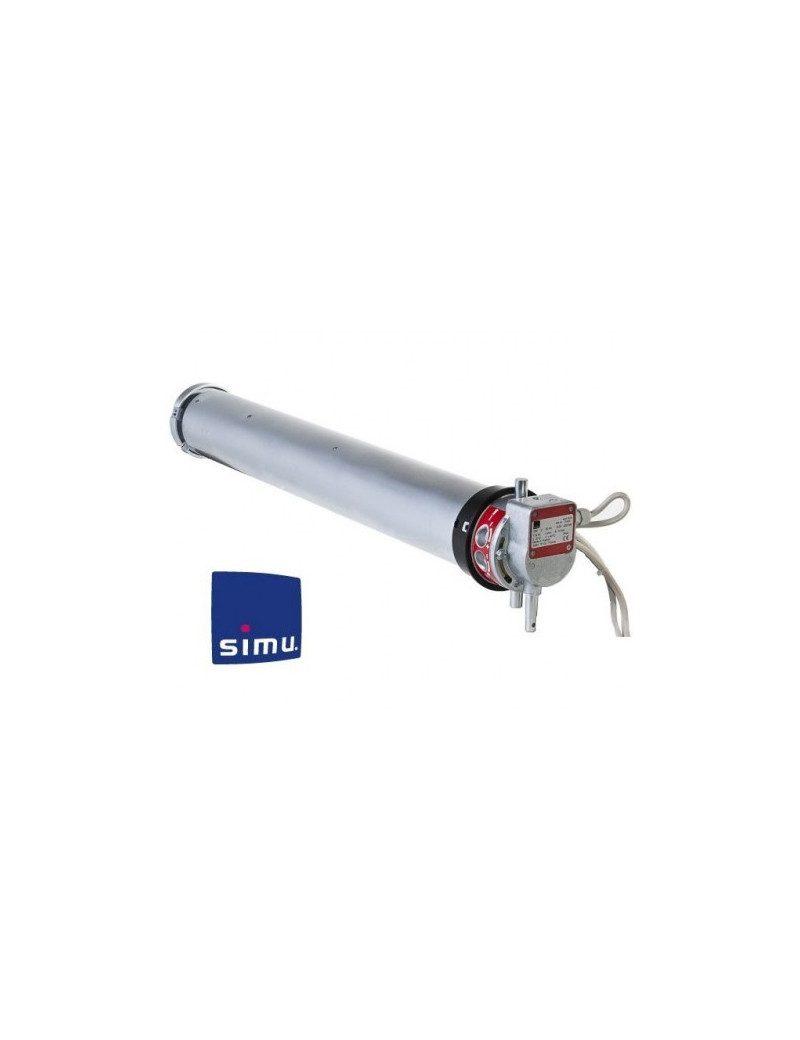 Moteur Simu T450 M 450 nm