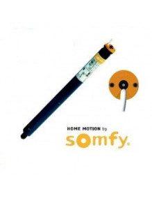 Somfy 1021387 - Moteur Somfy LS40 4/16 Aries
