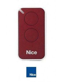 Telecommande Nice Era Inti rouge 2 canaux