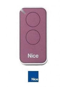 Nice Era INTI2L - Telecommande Nice Era Inti lilas 2 canaux
