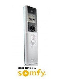 Telecommande Somfy Impresario Chronis IO