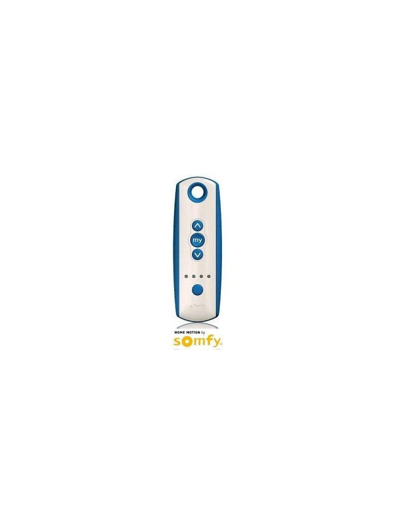 Telecommande Somfy Smoove 1 Rts sensitive