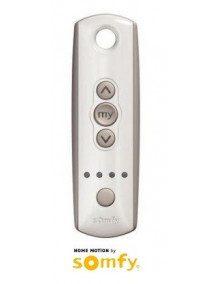 Somfy 1810631 - Telecommande Somfy Telis 4 Rts Pure