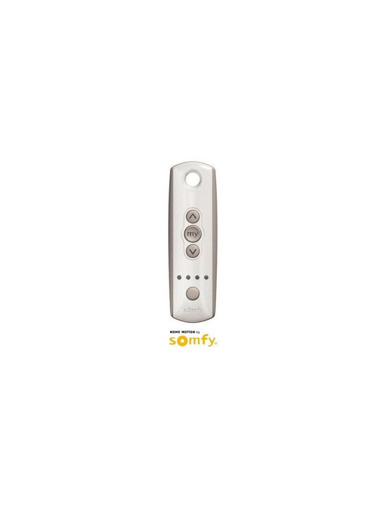Telecommande Somfy Telis 4 Rts Pure