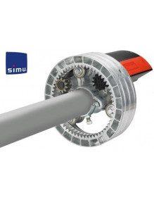 Moteur Centris Simu Central M 75/10 60/220