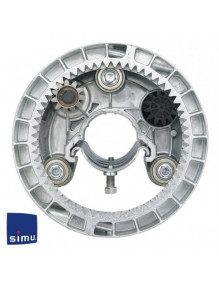 Moteur Centris Simu Central XL 140/10 60/220