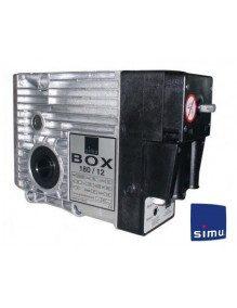 Simu 2004688 - Moteur Simubox 300/12