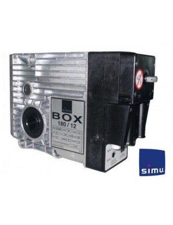 Moteur Simubox 300/12