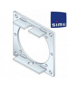 Support moteur Simu T6