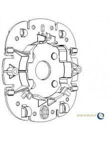Deprat 050SUP32K - Support moteur Deprat universel