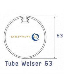 Deprat 050KTL63 - Bagues Wesler 63 moteur Deprat