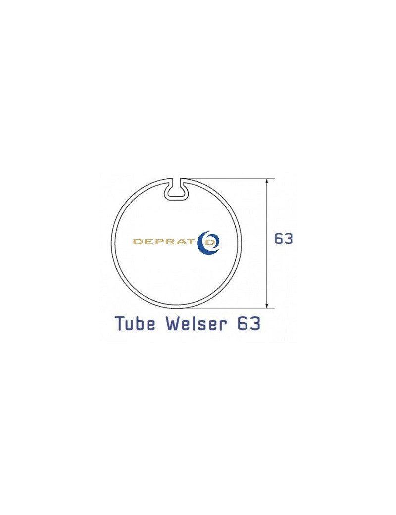 Bagues Wesler 63 moteur Deprat