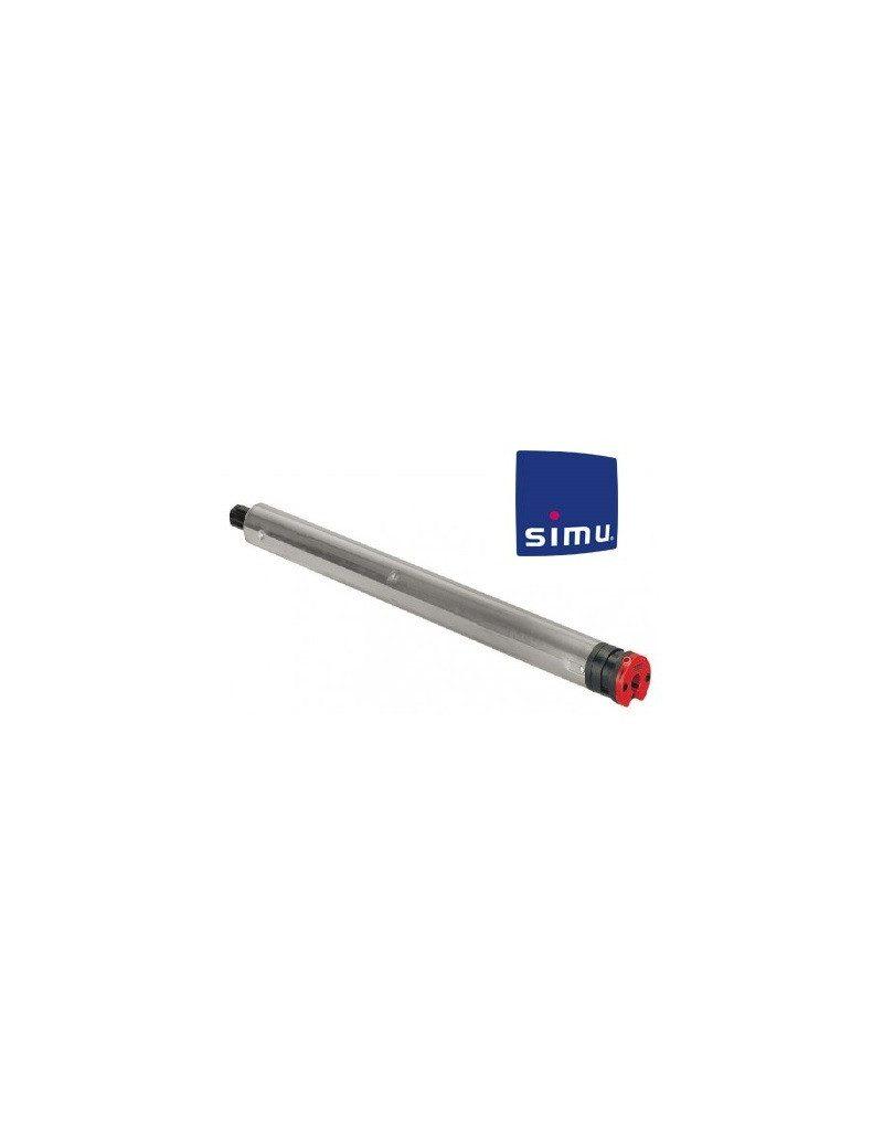 Moteur Simu T3.5 6/16