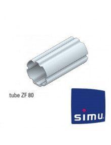 Simu 9530114 - Bagues ZF 80 Simu T6 - Dmi6