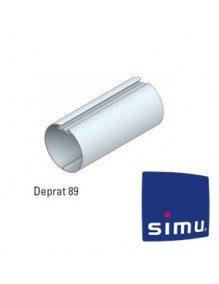 Simu 9530110 - Bagues Deprat 89 Simu T6 - Dmi6