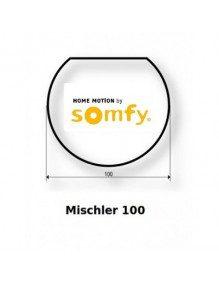 Bagues Mischler 100 moteur Somfy LT60 - LT60 CSI
