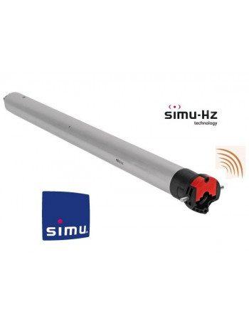 Simu 2004666 - Moteur Simu T5 HZ.02 50/12