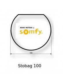 Bagues Stobag 100 moteur Somfy LT60 - LT60 CSI