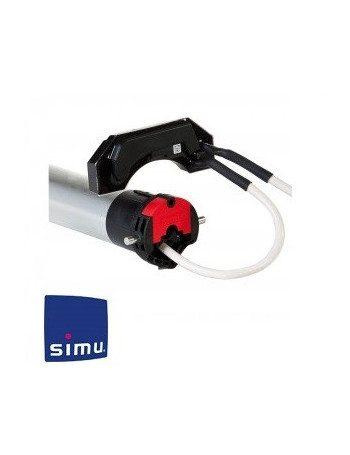 Récepteur Simu Hz - Moteur T5 Auto et T5 E