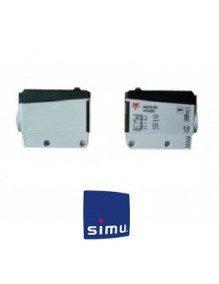 Simu 9630342 - Cellules Simu Photo-électriques