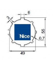 Nice 515.25200 - Bagues Soprofen 52 moteur Nice Era M et MH