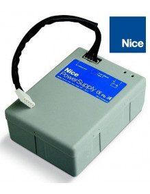 Nice PS124 - Batterie de secours Nice PS124