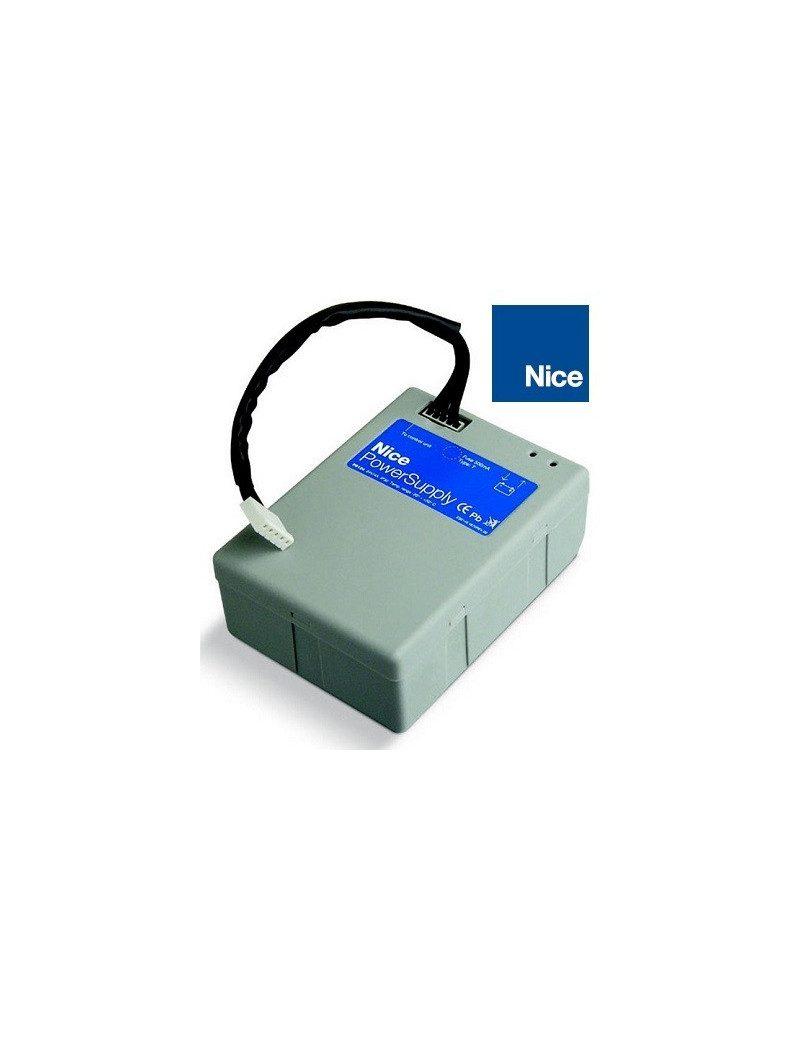 Batterie de secours Nice PS124