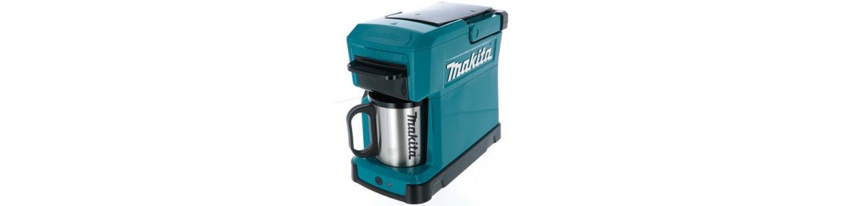 Machine à café Makita